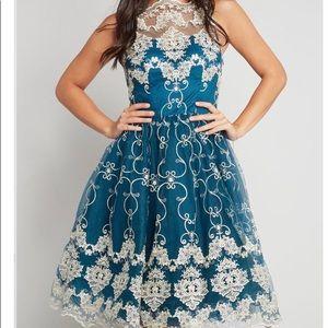 ModCloth dress- never worn